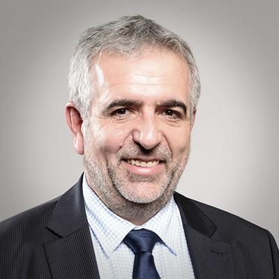 Alain LASSERRE