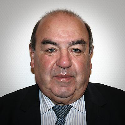 Claude PERRODO