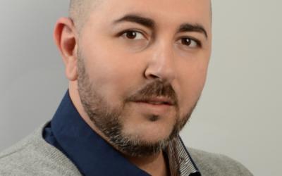 Lyes Cherifi rejoint Déterminant en tant qu'Économiste-Projeteur