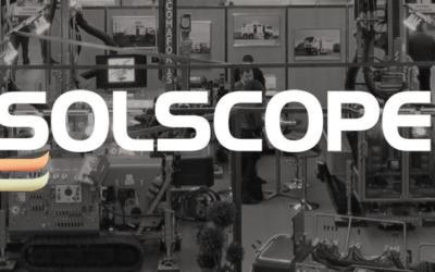 Retrouvez-nous au salon SOLSCOPE 26 – 27 juin 2019 à Marseille